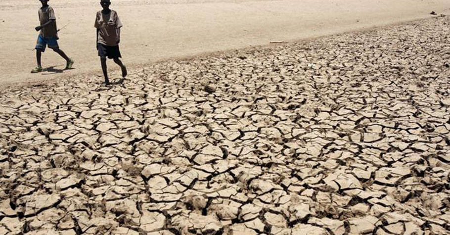Drought: A contributing or limiting factor in migration?