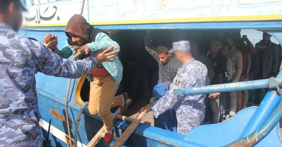 Migration Through Egypt: The safe alternative to Libya?