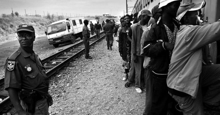 Protection for Sale: The big South African asylum racket