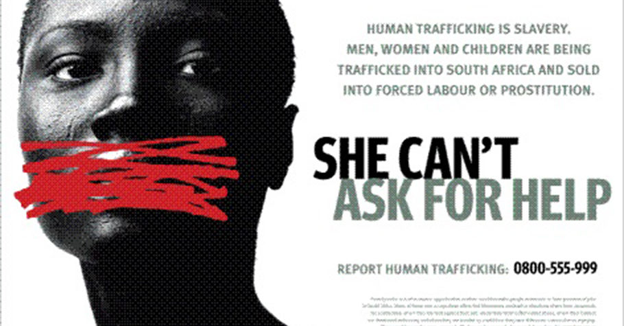 Social Media & Rescuing Trafficked Migrants: A case study