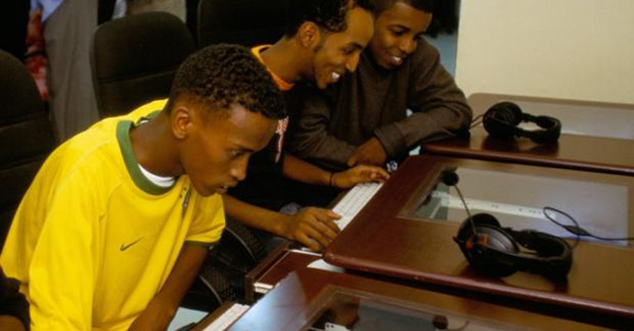 Hungering for Something Beyond: Youth aspirations in Somaliland