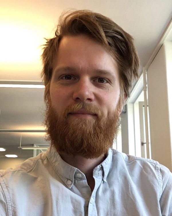 Bo Schwartz Madsen