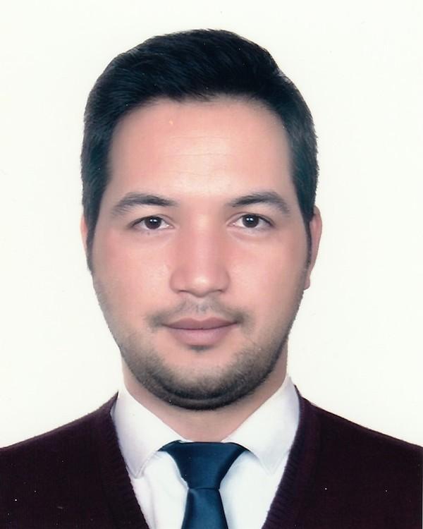 Ali Ahmadi (Asia)