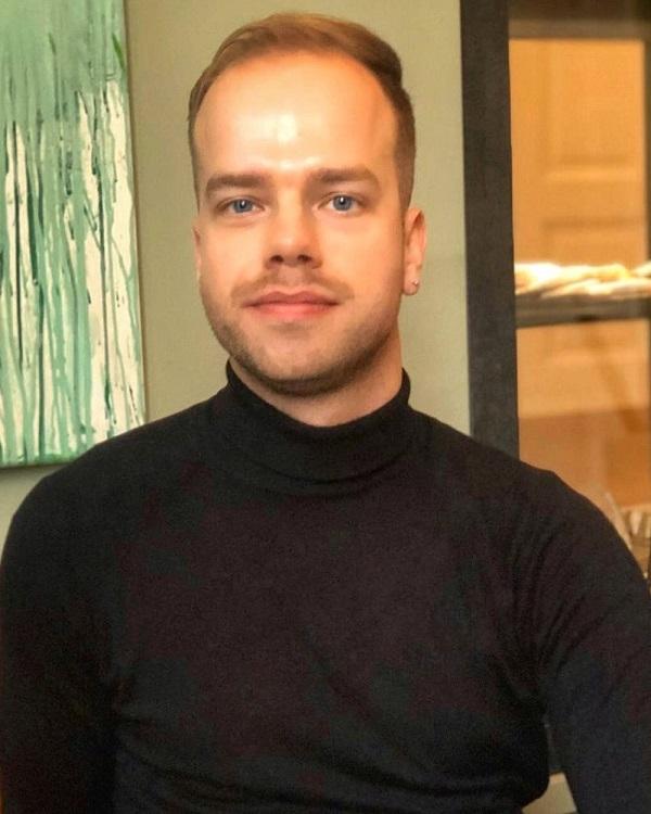 Jim van Moorsel (NA)