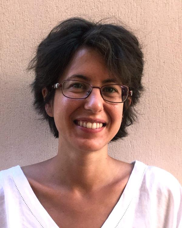 Nicoletta Grita