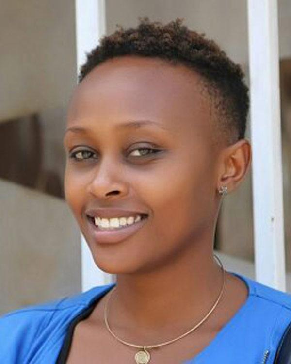 Emma Wachira