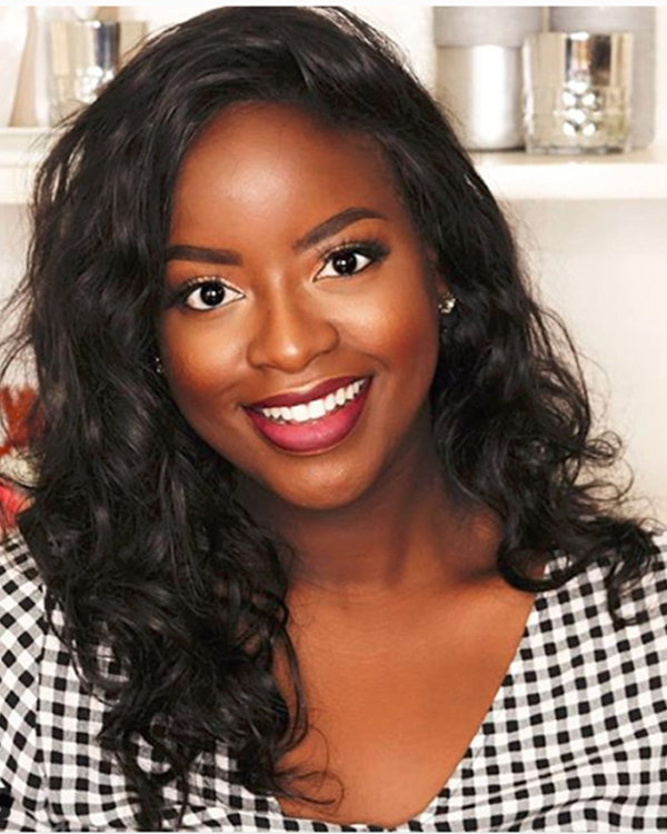 Olivia Akumu (EAY)