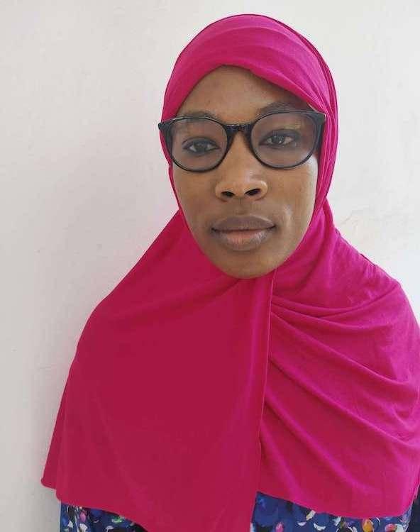 Maimouna Diallo (WA)