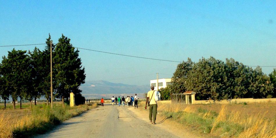 Italy's New Asylum Legislation: toward a better migration management?