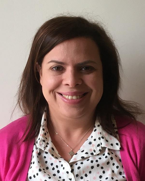Sara Sadek