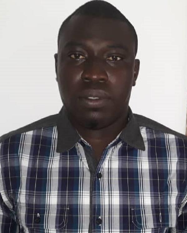 Ibrahima Sagne (WA)