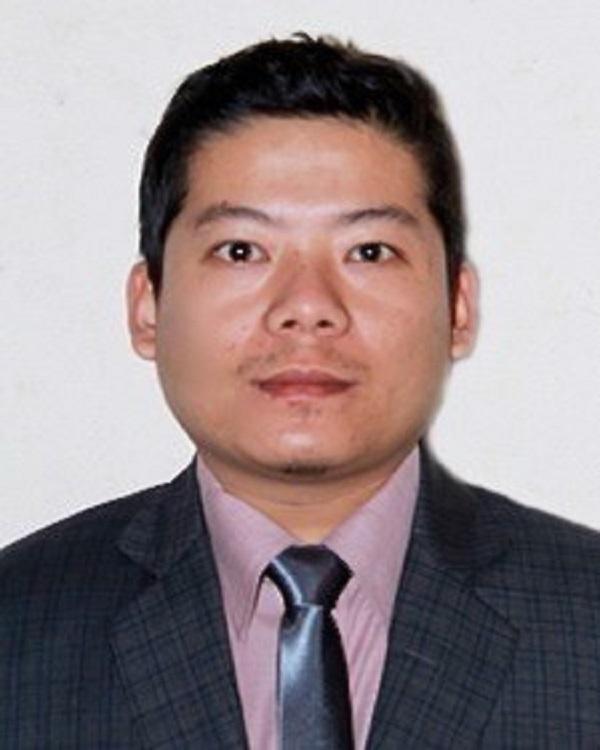 Ashok Rai (Asia)