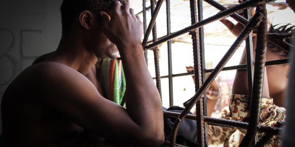 A new normal: Evacuations from Libya to Niger and Rwanda