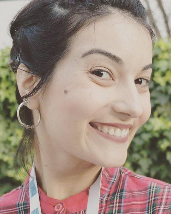 Mariam Mzoughi