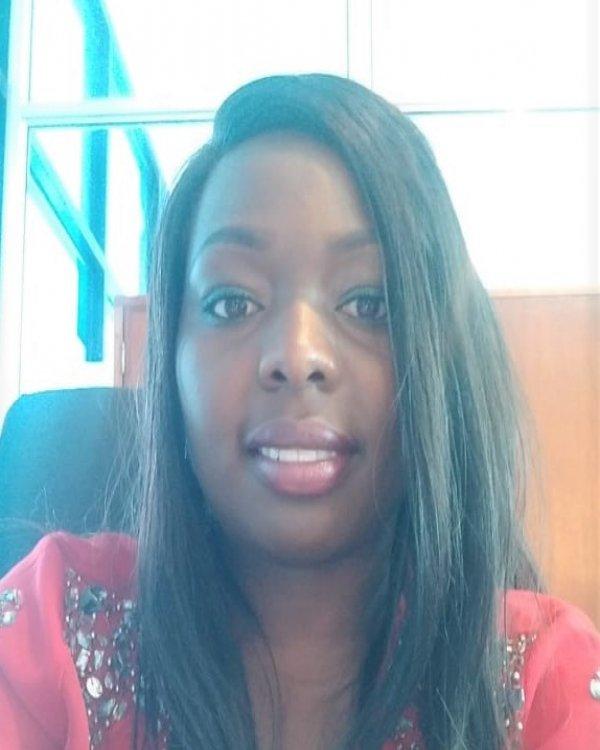 Yvonne Mutunga (EAY)