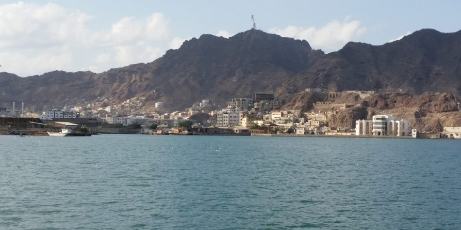 Shifting Tides: The changing nature of mixed migration crossings to Yemen