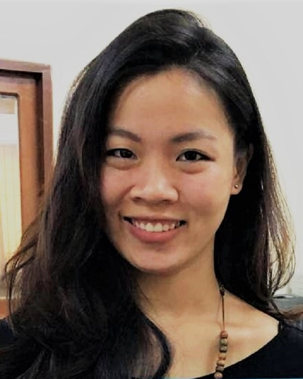 Hanh Nguyen (Asia)