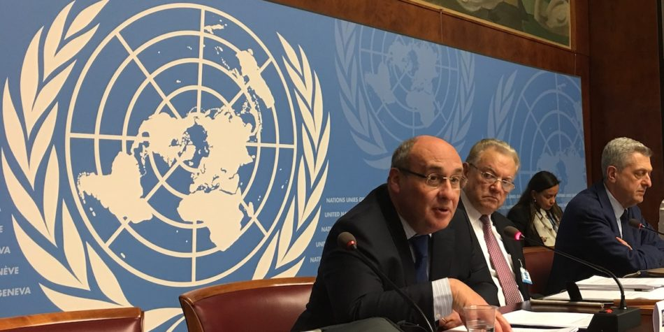"""MMC interviews António Vitorino <br>""""Rights and obligations"""""""