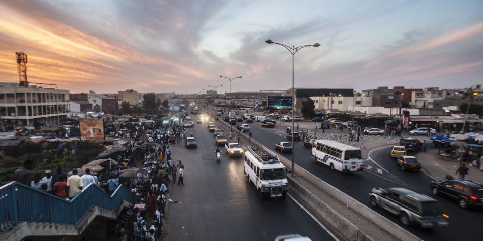 The urban reality of mixed migration: Insights from 5 urban case studies