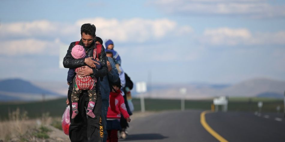 Destination Unknown: Afghans on the move in Turkey