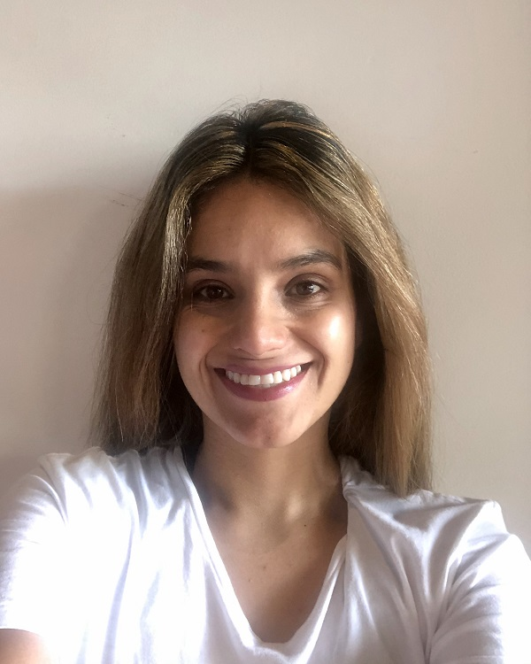 Vanessa Molina (LAC)