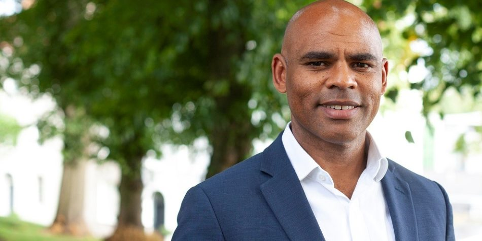 """MMC interviews <br> Marvin Rees <br> """"Equity now!"""""""