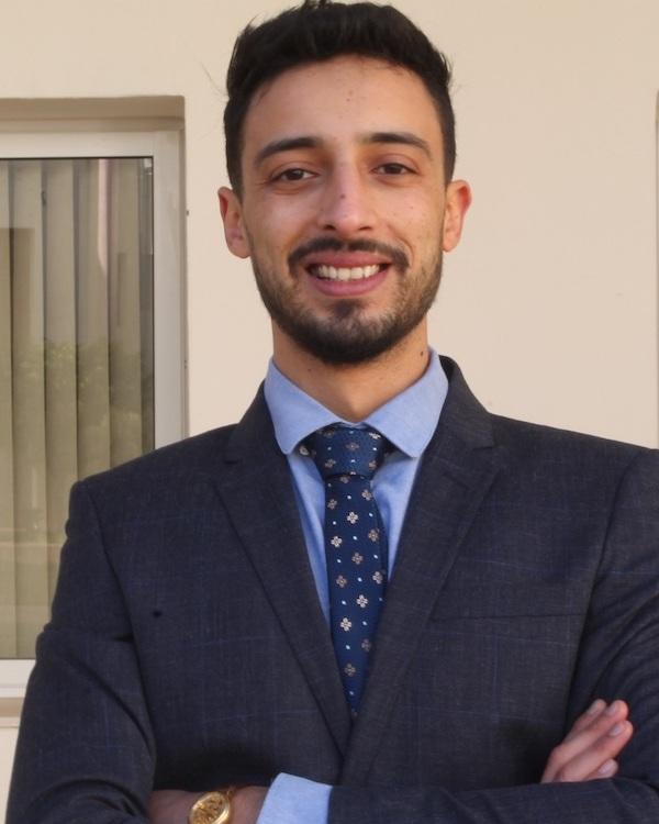 Ahmed Aziz Dabboussi (NA)