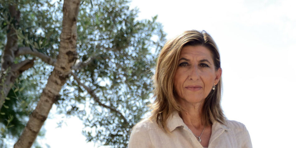 "MMC interviews <br> Giuseppina Nicolini <br> ""Beyond emergency"""