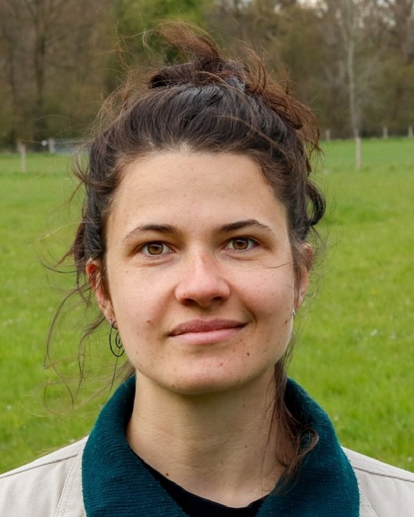 Eline van Oosterhout (NA)