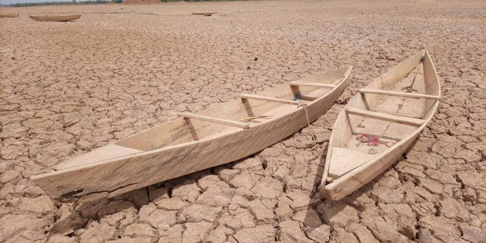 Forced displacement and (im)mobility: what's climate change got to do with it?