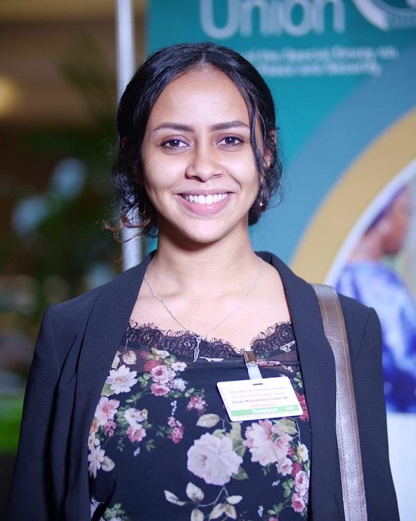 Sarah Ali (NA)