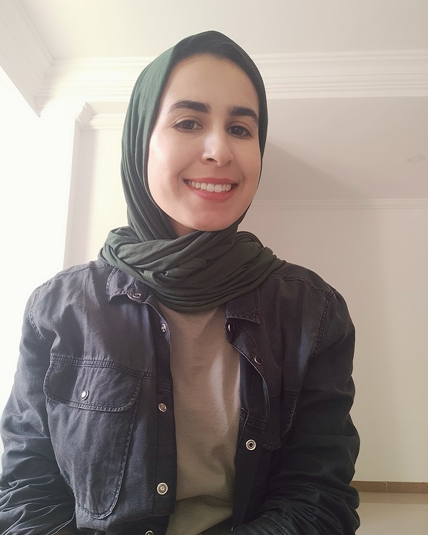 Asma Ben Hadj Hassen